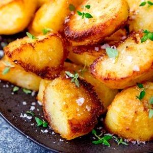 Vyberajte si naozaj a kvalitné a chutné zemiaky!