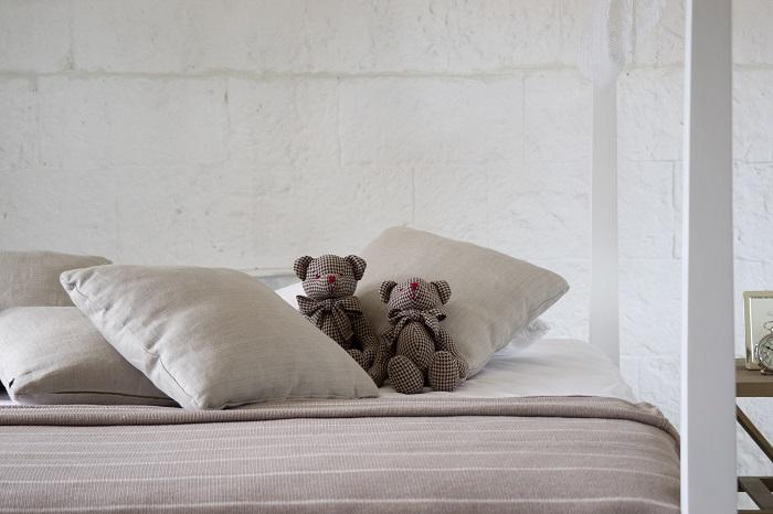 Patrové postele do hotelů