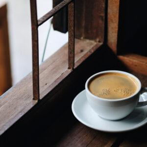 Podnikatelský plán kavárna si vás získá