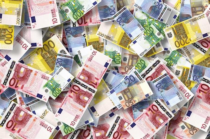 Uvery pre podnikatelov v eurách