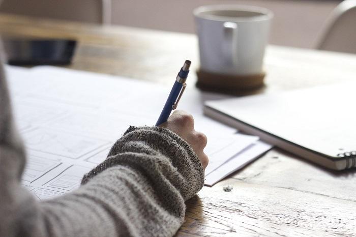 Písanie diplomoviek so skúsenosťami