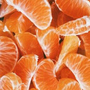 Mandarinky na posilnenie imunity