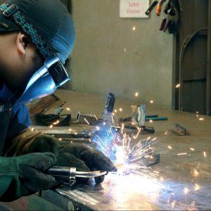 Elektródy na zváranie hliníka – ako s nimi správne pracovať?